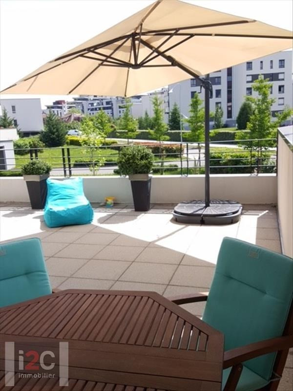 Vente appartement St genis pouilly 535 000€ - Photo 9