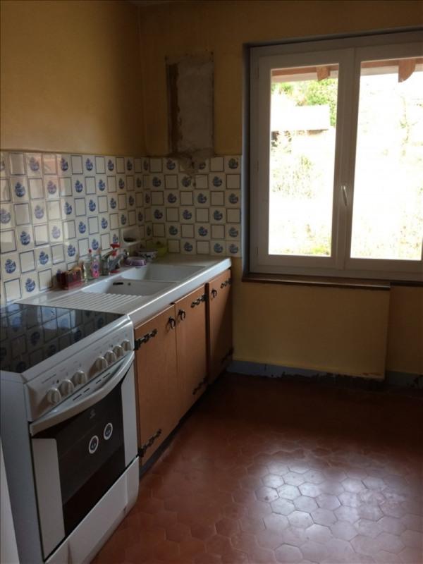 Verhuren  appartement Pontcharra sur turdine 560€ CC - Foto 1
