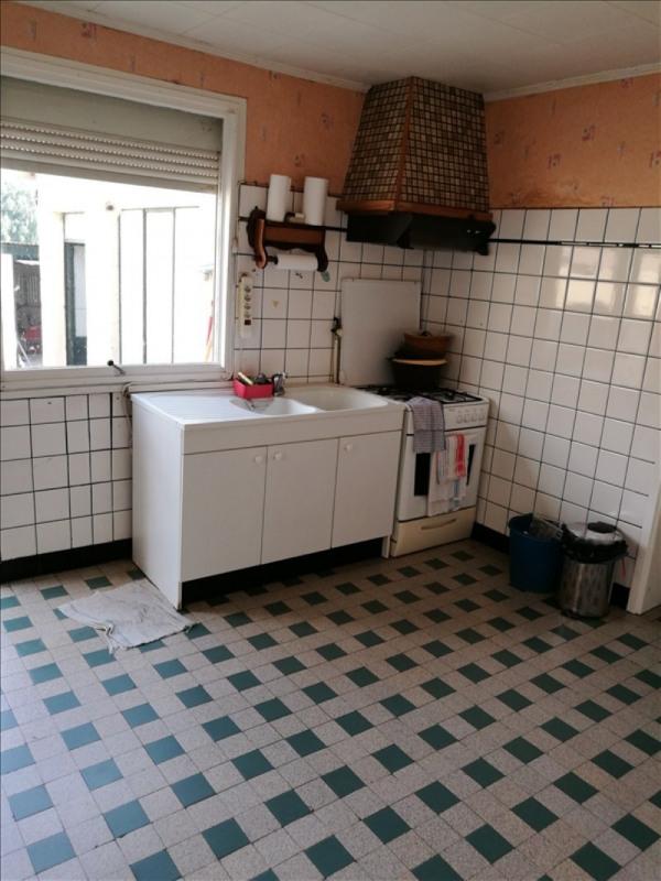 Vente maison / villa Lecluse 129580€ - Photo 7