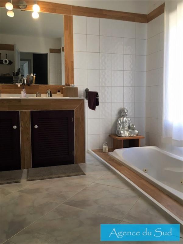 Vente maison / villa Roquevaire 499500€ - Photo 8