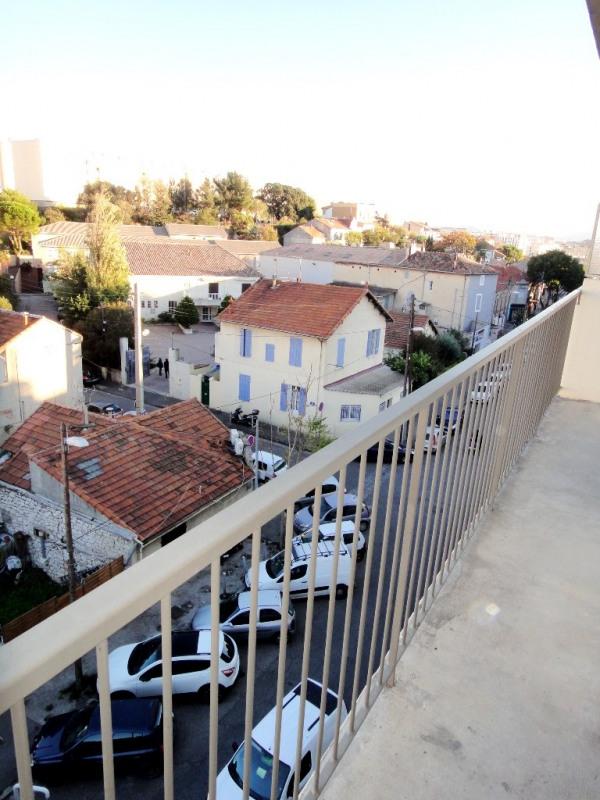 Vente appartement Marseille 14ème 88000€ - Photo 7
