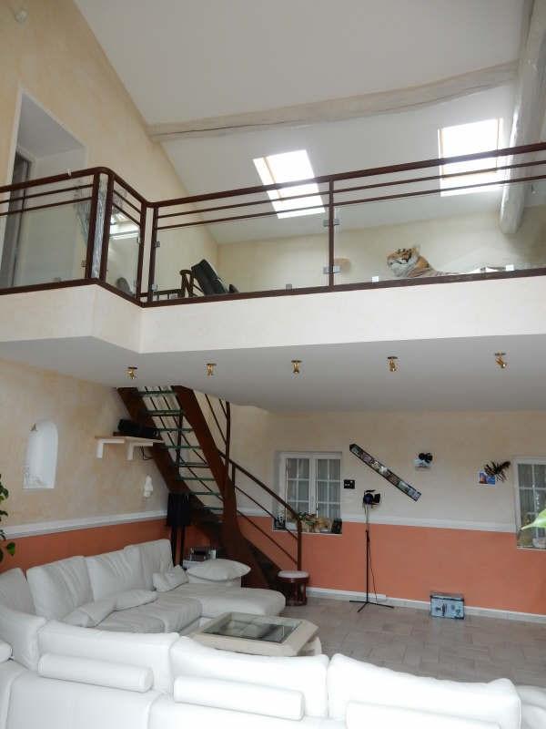 Vente de prestige maison / villa Valencin 799000€ - Photo 4