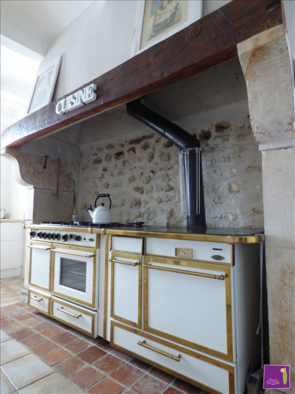 Deluxe sale house / villa Uzes 1 995 000€ - Picture 3
