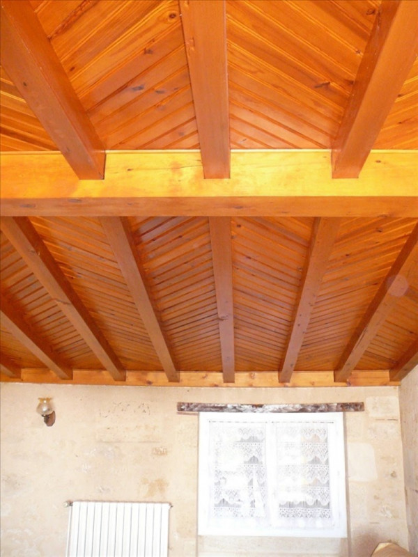 Sale house / villa Targon 205198€ - Picture 9