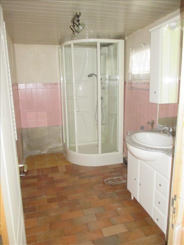 Sale house / villa St quentin 65200€ - Picture 4