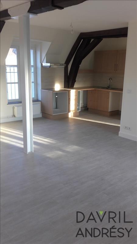 Locação apartamento Triel sur seine 975€ CC - Fotografia 3