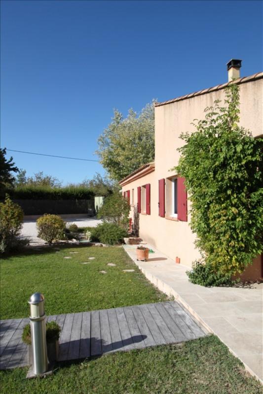 Deluxe sale house / villa Puyricard 795000€ - Picture 2