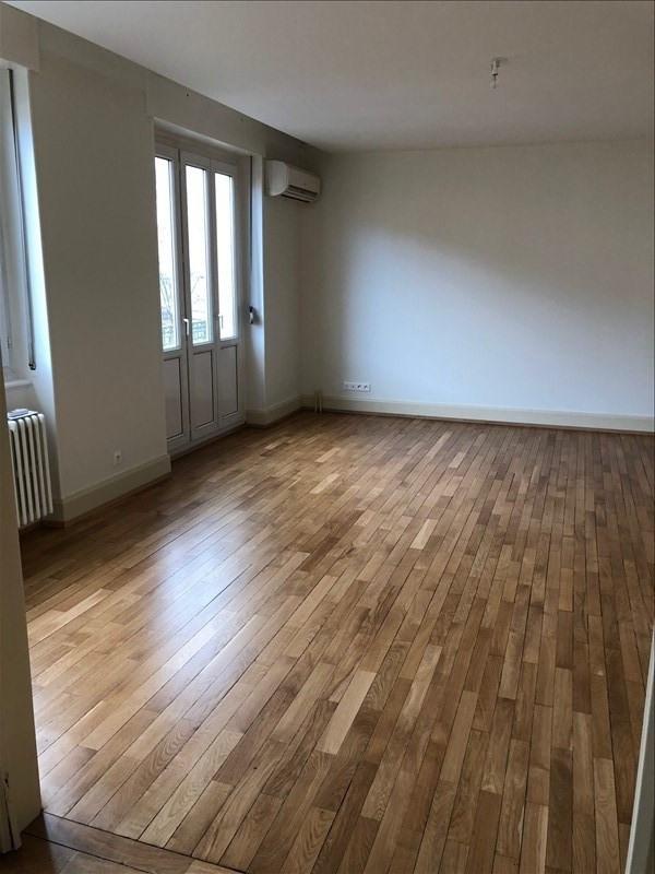 Rental apartment Strasbourg 1690€ CC - Picture 4