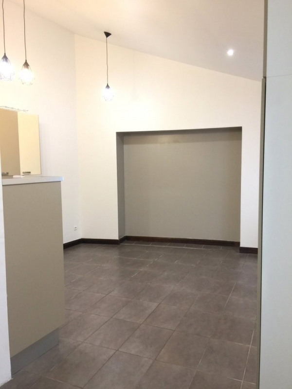 Rental house / villa Villiers sur marne 850€ CC - Picture 4