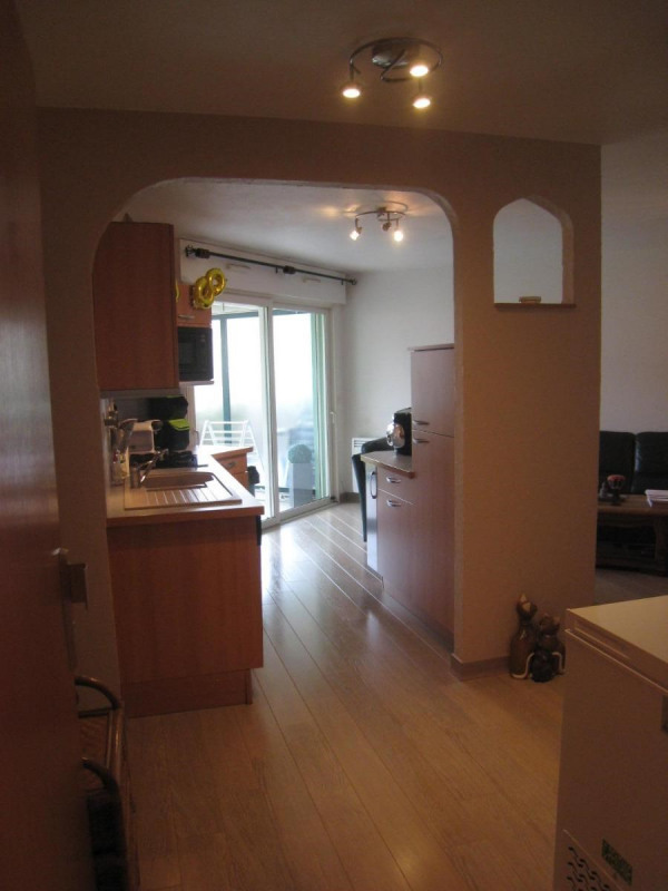 Location appartement La roche sur foron 895€ CC - Photo 1