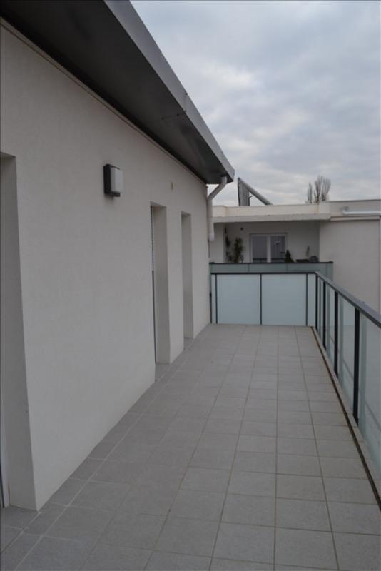 Sale apartment Montelimar 229000€ - Picture 3
