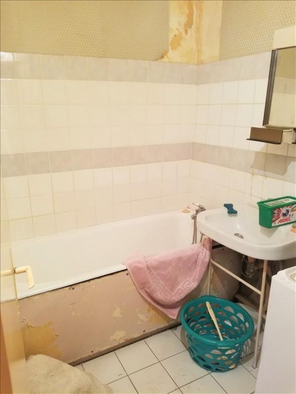Sale apartment Pierrefitte sur seine 119000€ - Picture 5