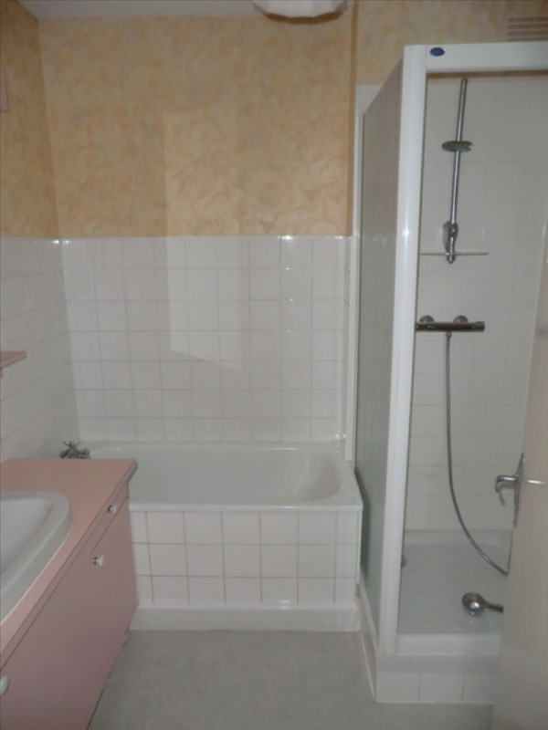 Vente appartement Fougeres 66 400€ - Photo 5
