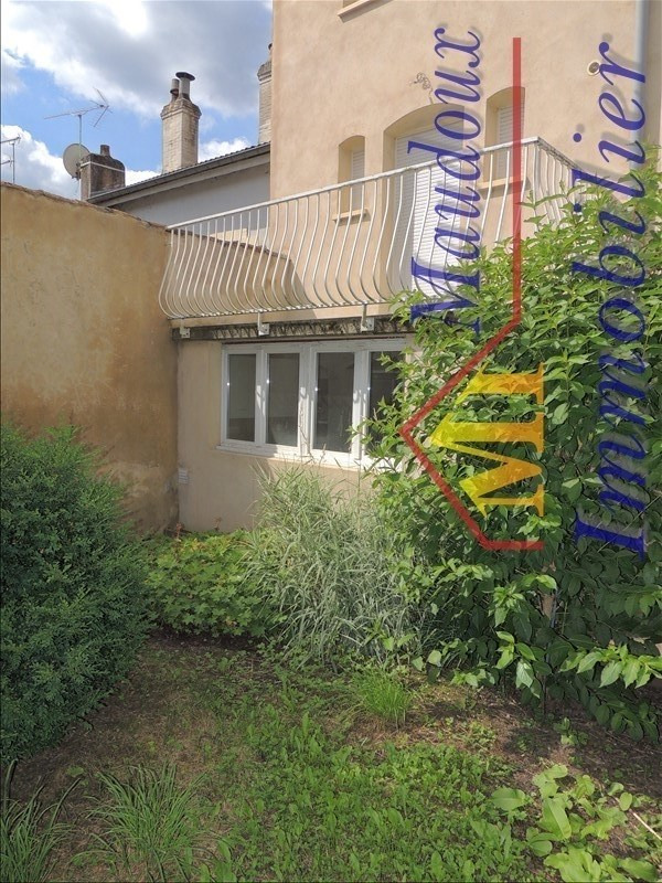 Sale house / villa Pont a mousson 159 586€ - Picture 4
