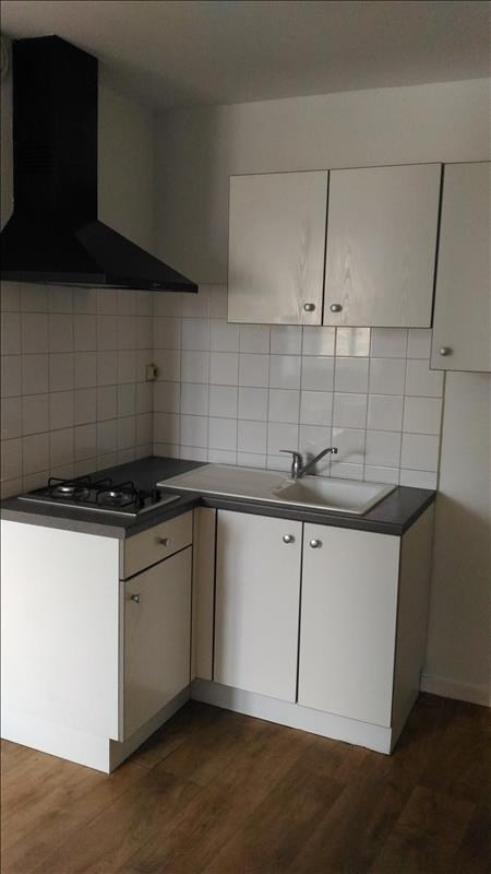 Location appartement Janze 350€ CC - Photo 1