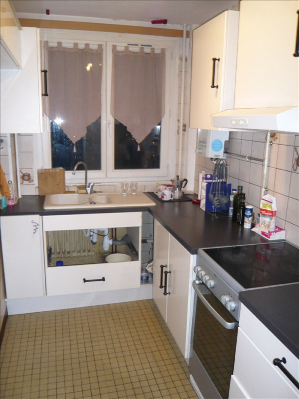 Vente appartement Colombes 170000€ - Photo 4