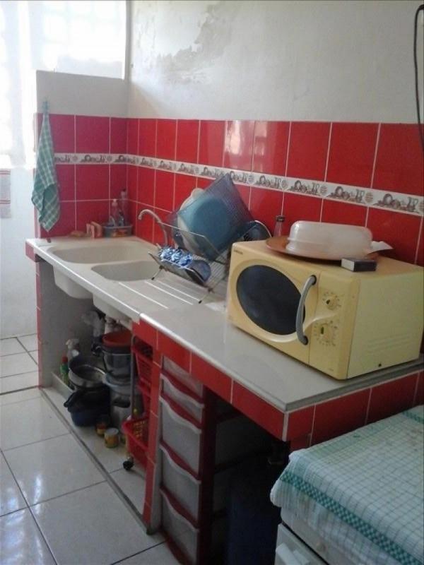 Sale apartment Les abymes 90000€ - Picture 5