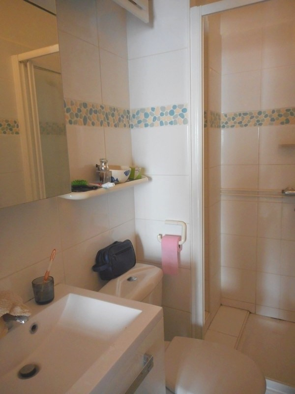 Location vacances appartement Saint-palais-sur-mer 750€ - Photo 10