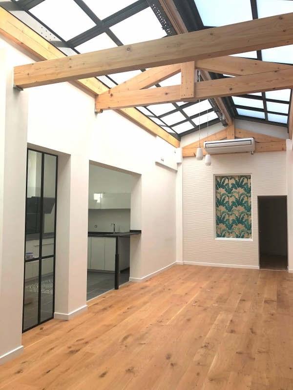 Vente de prestige appartement Biarritz 1300000€ - Photo 1