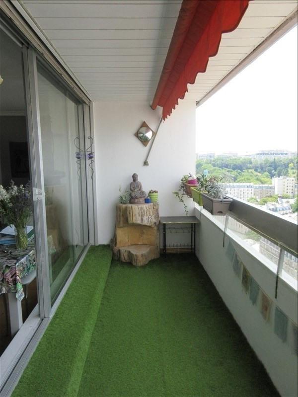 Sale apartment Paris 19ème 830000€ - Picture 10