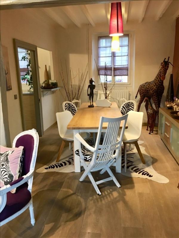 Vente maison / villa La chaussee d ivry 265000€ - Photo 4