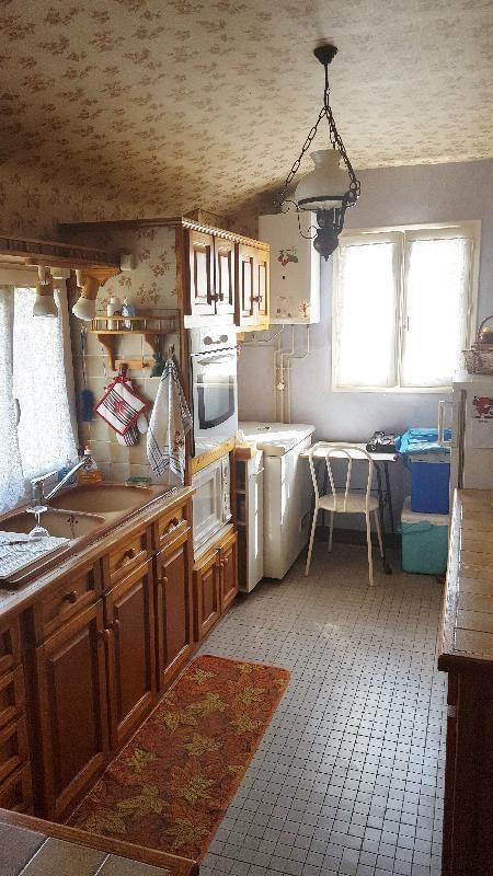Sale house / villa Labenne 273000€ - Picture 3