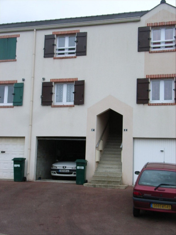 Location appartement La chapelle sur erdre 665€ CC - Photo 1