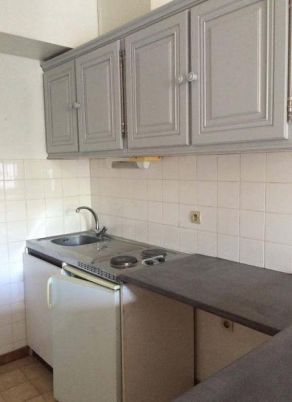 Rental apartment Toulouse 374€ CC - Picture 5