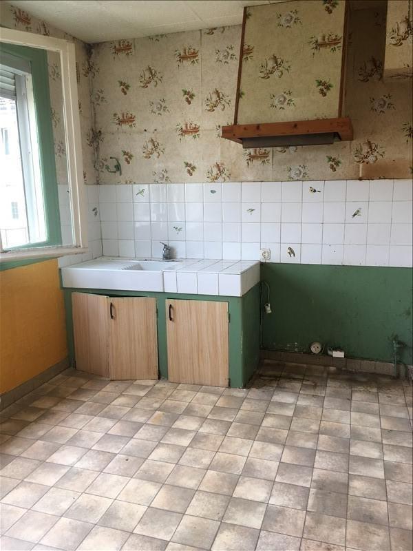 Vente maison / villa Soissons 95000€ - Photo 3