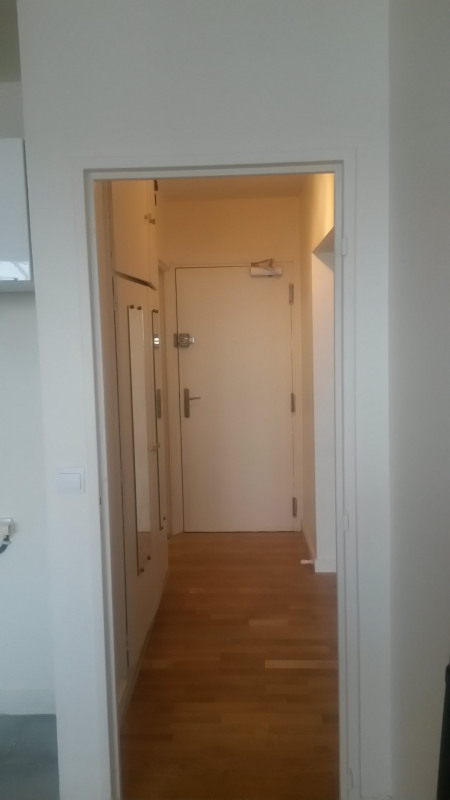 Rental apartment Paris 15ème 1 390€ CC - Picture 1