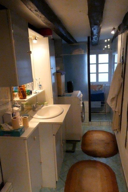 Sale house / villa Breteuil sur iton 117000€ - Picture 7
