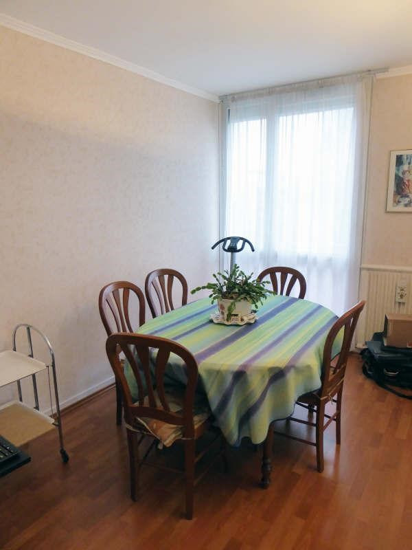 Sale apartment Maurepas 217 000€ - Picture 4