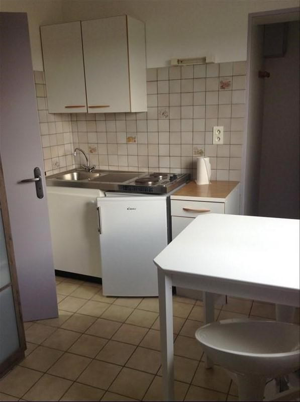 Location appartement St quentin 270€ CC - Photo 1