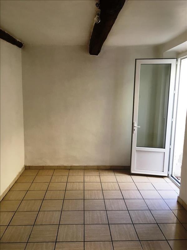 Sale apartment Fuveau 139000€ - Picture 4