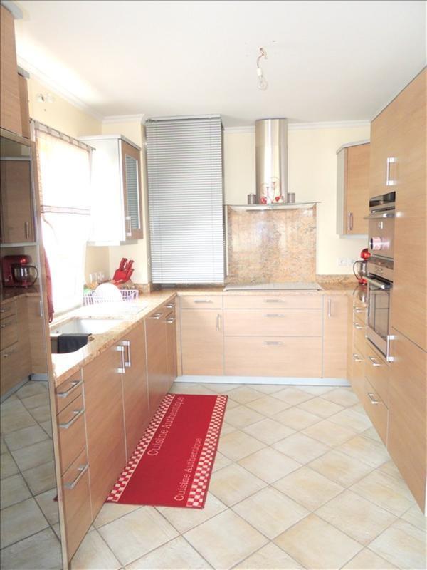 Vente appartement Chevry 393000€ - Photo 2