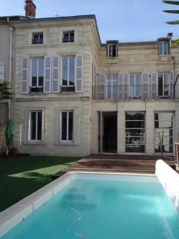 Vente de prestige maison / villa Agen 730000€ - Photo 1