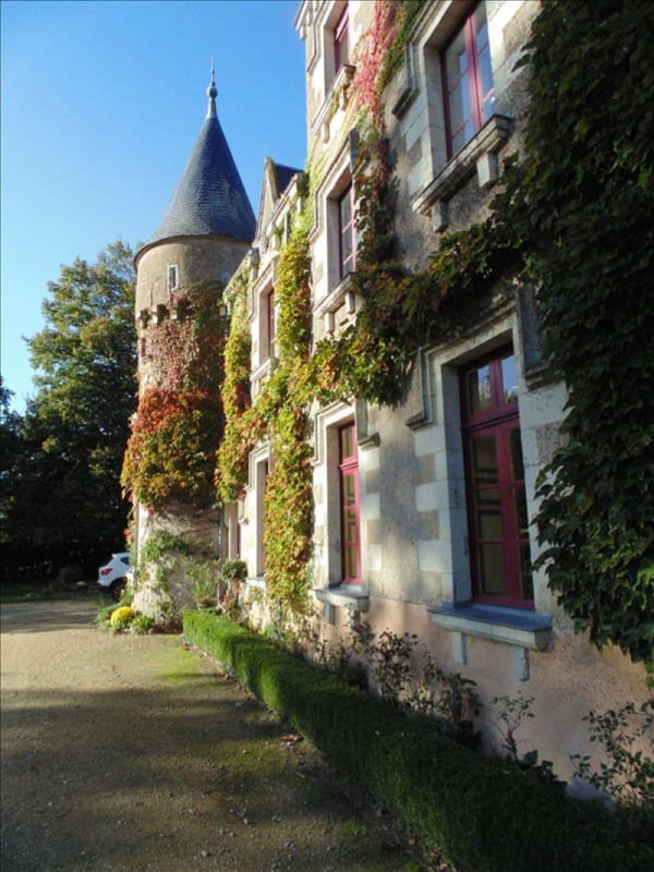 Vente de prestige château La baule 1175000€ - Photo 5