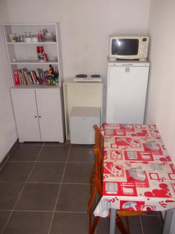 Location appartement Nimes 290€ CC - Photo 3