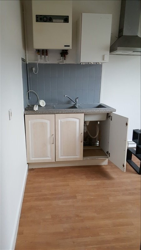 Location appartement Soissons 436€ CC - Photo 1