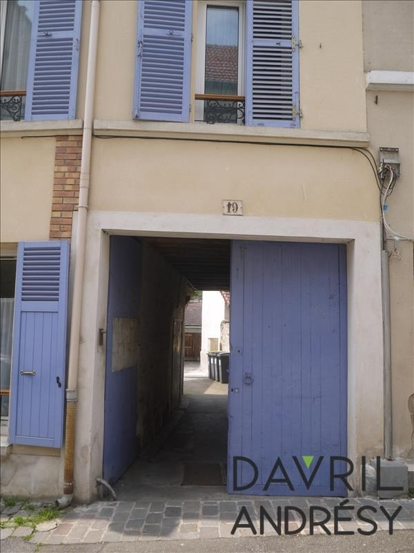 Rental apartment Andresy 495€ CC - Picture 8