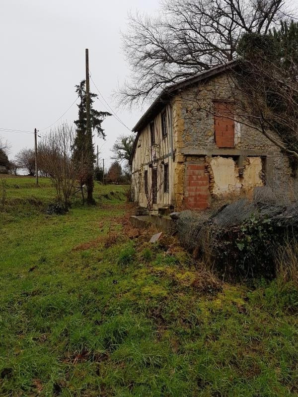 Sale house / villa Bahus soubiran 57780€ - Picture 2