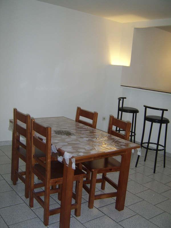 Vente appartement Nimes 63000€ - Photo 5