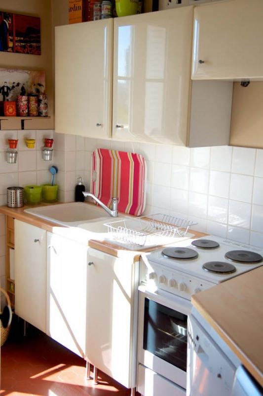 Sale apartment Boulogne billancourt 445000€ - Picture 5