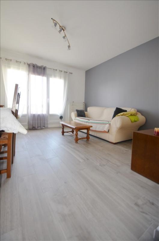 Sale apartment Houilles 207000€ - Picture 2