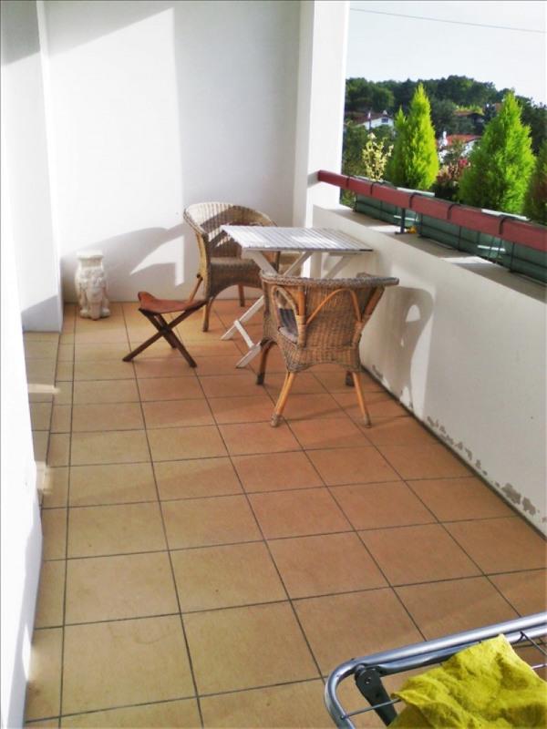 Vente appartement Hendaye 199000€ - Photo 5