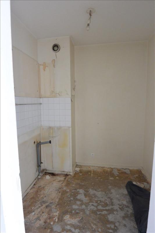 Vente appartement Bordeaux 125000€ - Photo 3