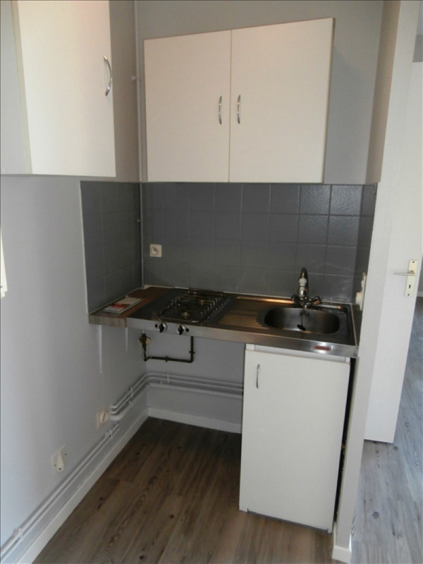 Sale apartment Secteur mazamet 47 000€ - Picture 3