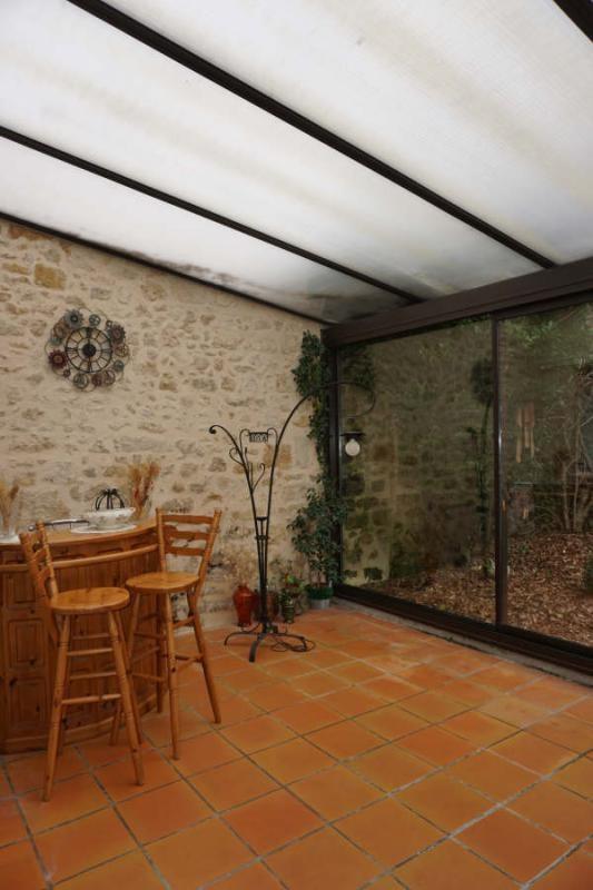 Vente maison / villa St andre de cubzac 310000€ - Photo 5