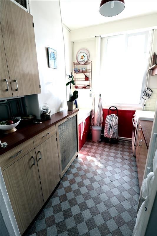 Sale apartment Versailles 310000€ - Picture 5