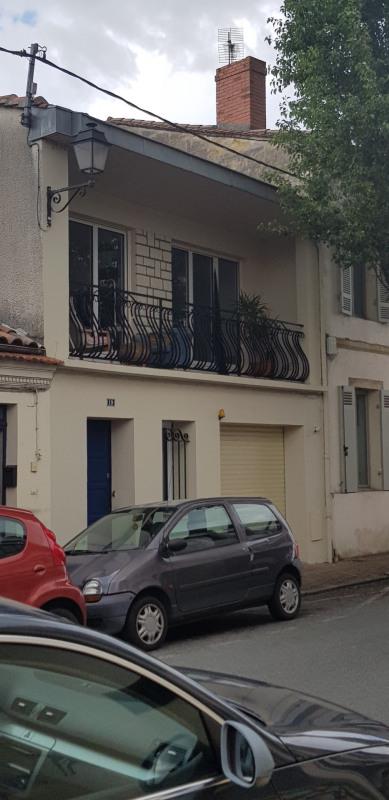 Rental house / villa La brède 1100€ CC - Picture 2